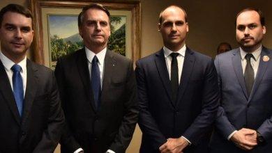 Foto de Assessores doaram mais de R$100 mil para Bolsonaro