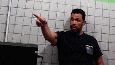 Foto de Deputado Fábio Macedo é preso por ameaça e lesão corporal