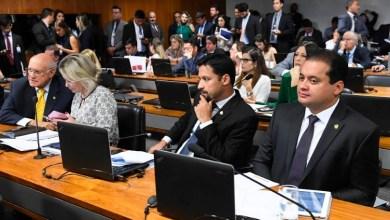 Photo of Comissão de Infraestrutura ouvirá ministro sobre creches inacabadas