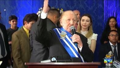 Photo of Morre aos 84 anos, ex-prefeito de Bacabal-MA