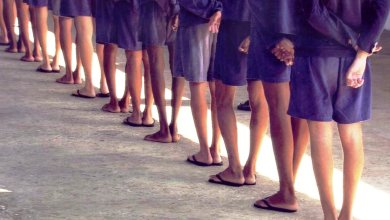 Photo of Adolescentes maranhenses com ideia de jumento