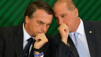 Foto de Bolsonaro vai abrir o armário dos conchavos em troca de votos