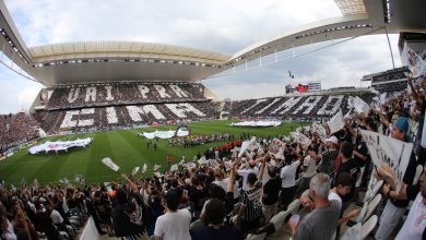 Foto de Corinthians é campeão paulista 2019