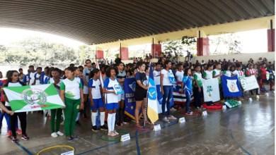 Foto de Prefeitura realiza a abertura da II Edição dos Jogos Escolares Alcantarenses (JEAS)