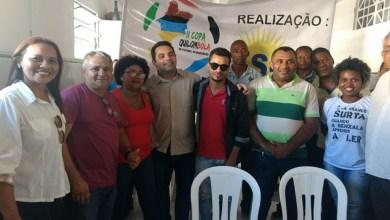 Foto de Bequimão vai enfrentar a cidade de Santa Rita pela Copa Quilombola