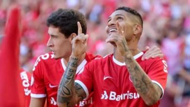 Photo of Internacional vence o Flamengo