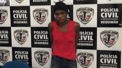 Photo of Polícia Civil prende homicida em Bequimão-MA