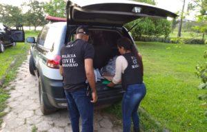 Foto de Vereadores no Maranhão são presos por crime de extorsão
