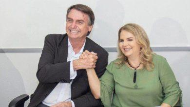 Foto de Maura Jorge é nomeada no governo Bolsonaro