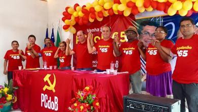 Foto de PCdoB de Bequimão decide por pré-candidatura própria para prefeito em 2020