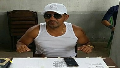 Photo of Radialista Laska Campos deixa Difusora FM