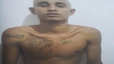 Photo of Jovem morre em confronto com a polícia em Bequimão-MA