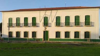 Photo of Prefeito Anderson Wilker vai entregar 2 prédios reformados nesta quinta (04)