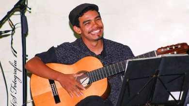 Photo of Tiago Fernandes se apresenta nesta quinta (29), no CCVM