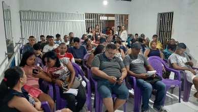 Photo of Cursos iniciam na Vila Conceição/João de Deus