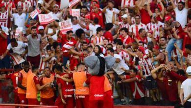 Foto de Náutico vence Sampaio por 3 a 1 em Recife-PE