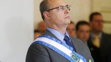 Foto de Governador do RJ é suspeito de plágio?
