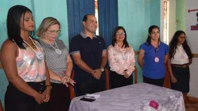 Photo of Alcântara realiza a VIII Conferência Municipal de Assistência Social