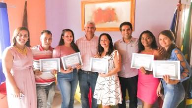 Photo of Novos conselheiros tutelares são diplomados em Bequimão-MA