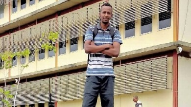 Photo of Ajudante de pedreiro se torna estudante na Universidade que trabalhou na construção