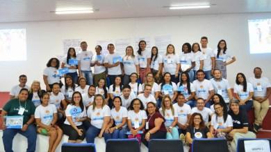 Foto de Representantes de Bequimão participam de Capacitação do Selo UNICEF em Pinheiro