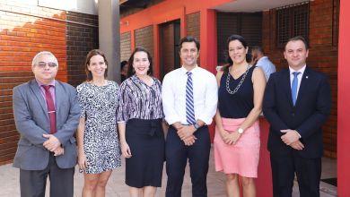 Foto de Duarte Jr destina emenda para combater crimes contra crianças