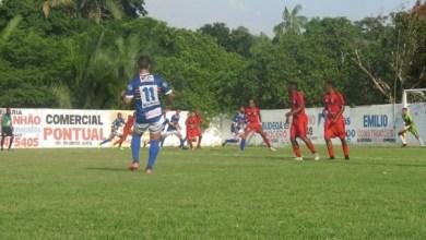 Foto de MAC perde e deixa escapar liderança da Copa FMF