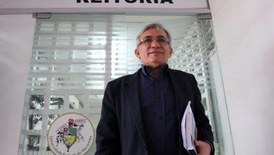 Foto de Bolsonaro nomeia Natalino Salgado como reitor da UFMA