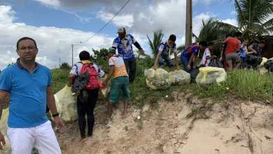 Foto de Vereador Ricardo Diniz institui o dia Municipal do Voluntário