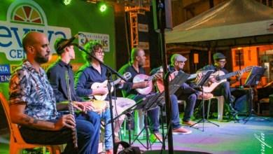 Photo of Grupo Tangará comanda a cena musical do choro nesta quinta-feira