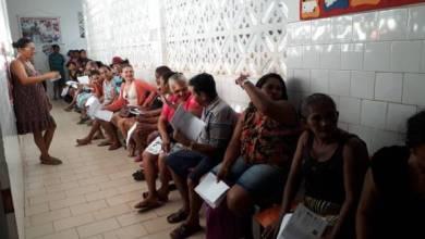 Foto de Mutirão do Glaucoma será realizado dia 17 em Bequimão-MA