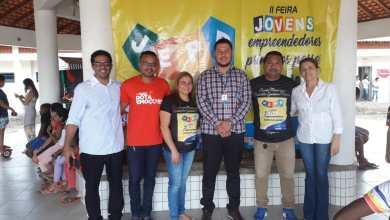 Foto de Escola Benedita Gusmão Moraes realiza II Feira JEPP em Bequimão-MA