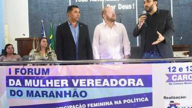 Photo of Othelino destaca ações da Alema
