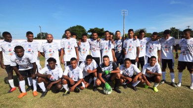 Foto de Agrovila Peru conquista o Campeonato Alcantarense 2019