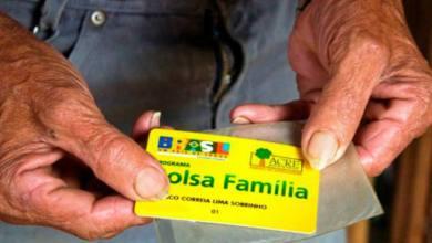 Photo of Bolsonaro meteu tesoura em mais de 1 milhão do Bolsa Família