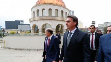 Foto de Ministro quer que o povo pague R$30 milhões por ano de energia para as Igrejas