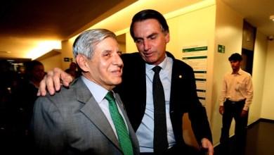 Photo of Os dois responsáveis por convencer Bolsonaro a se livrar de Alvim