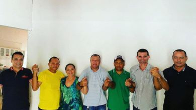 Photo of Oposição de Bacuri-MA se une para derrotar prefeito Washington