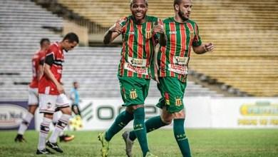 Photo of Sampaio vira jogo e vence amistoso em Teresina