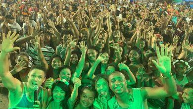 Foto de Carnaval da Vila Conceição/João de Deus reúne milhares de foliões