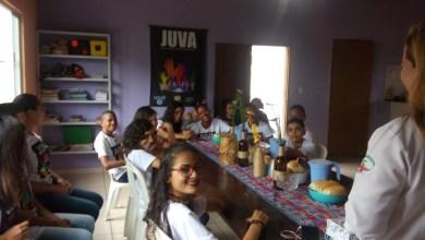 Photo of Prefeitura de Bequimão-MA realiza capacitação com adolescentes