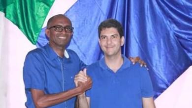 Foto de Cleinaldo Bil é pré-candidato a prefeito de Viana-MA