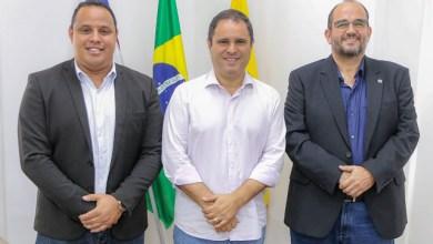 Foto de Jasson Júnior assume Secretaria de Desporto e Lazer de São Luís