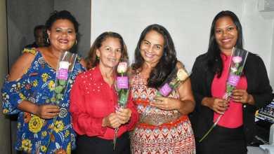 Foto de Mulheres recebem homenagem da Câmara de São Luís