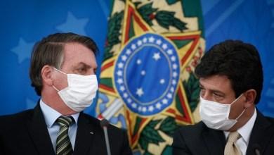 Foto de A ignorância de Bolsonaro é maior que o Brasil