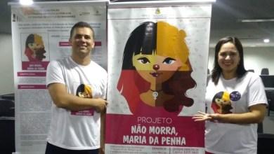Photo of Bairros de Fátima e  João Paulo vão debater sobre Violência Doméstica