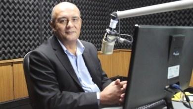 Foto de Morre aos 61 anos o jornalista Roberto Fernandes da rádio Mirante AM