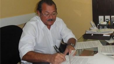 Photo of Prefeito de Barreirinhas-MA querendo dar calote em professores