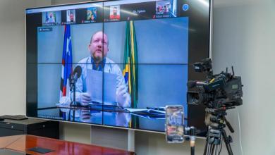 Foto de Deputados aprovam novas medidas de enfrentamento ao Covid-19 no MA