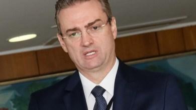 Foto de Novo diretor-geral da PF só virou delegado por decisão judicial